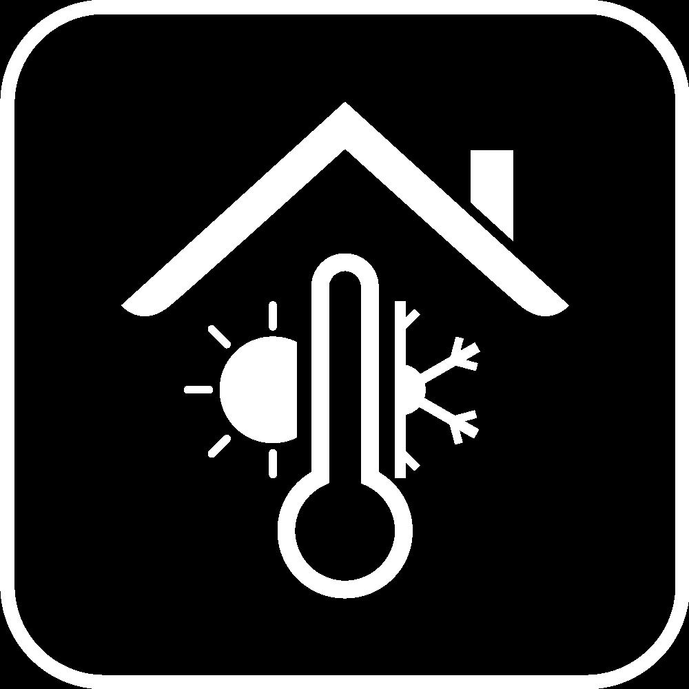 Pictogramme chauffage