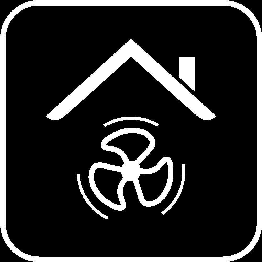 Pictogramme ventilation