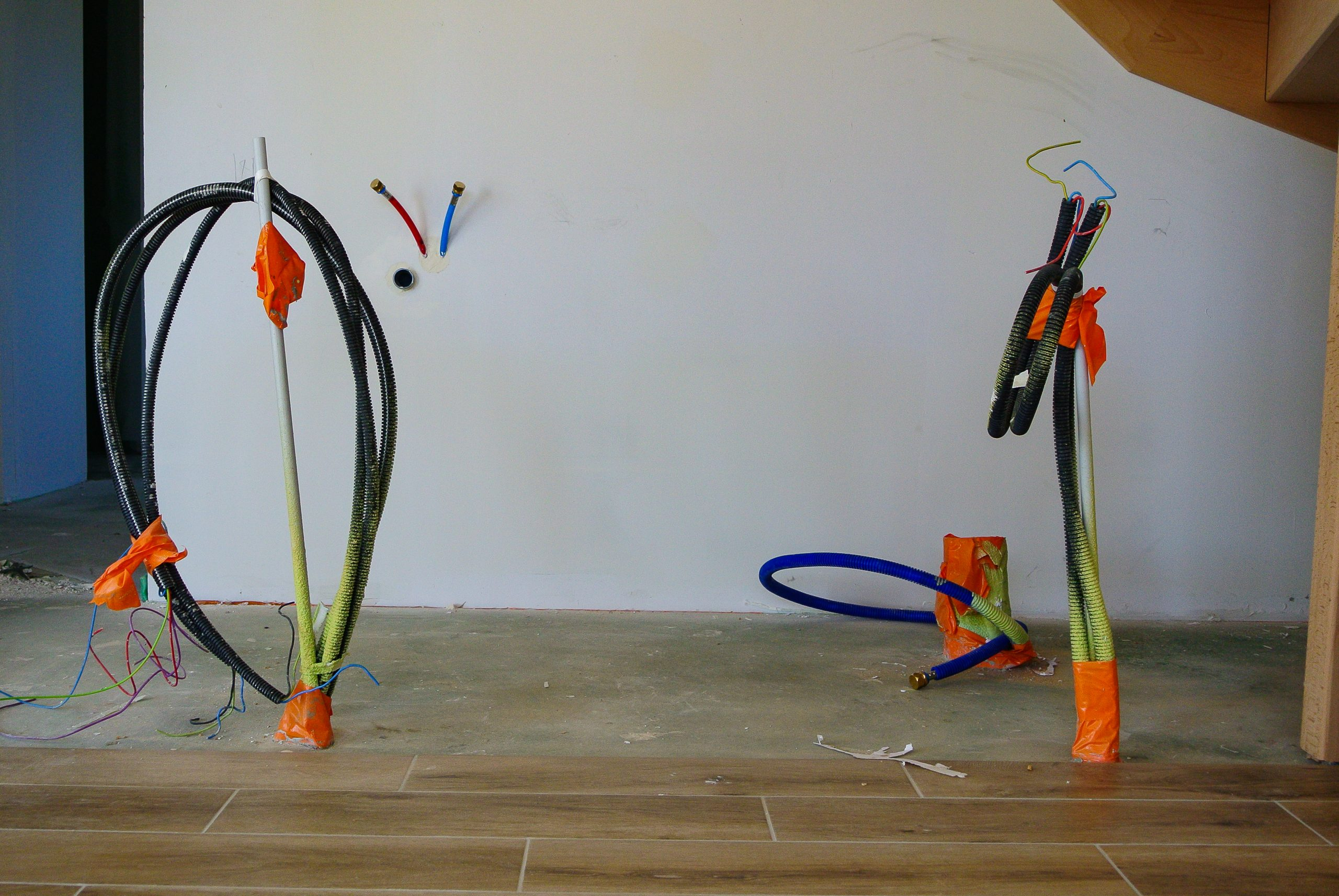 Cable électrique 3